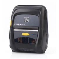 Zebra ZQ510 Rugged 3 Inch Portable Printer