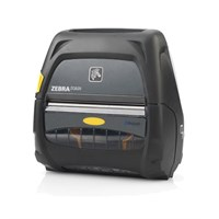 Zebra ZQ520 Rugged 4Inch Portable Printer