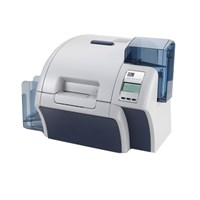 Zebra ZXP Series 8 Z81 - Single Side Colour Re-transfer Printer