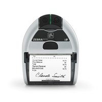 Zebra iMZ320 Mobile Printer