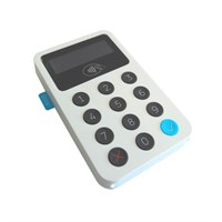 iZettle Card Reader - Contactless Chip & Pin Reader 0008EU01