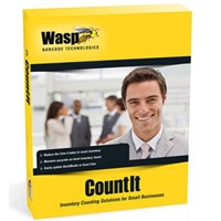 Wasp CountIt - Inventory Counting Software