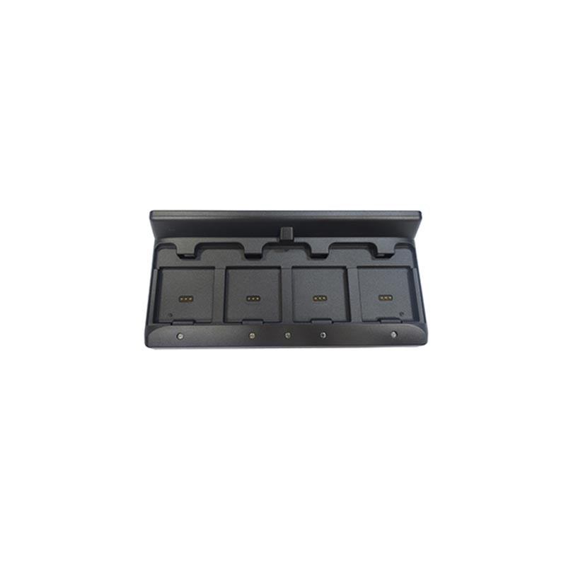 5100-900018G - 4-slot Battery Charger, MS652