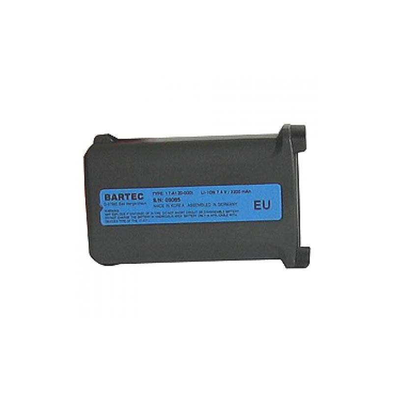 17-A1Z0-0001 - MC 92N0ex Battery