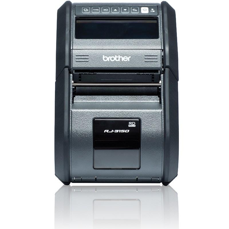 Brother RJ-3150 Mobile Printer