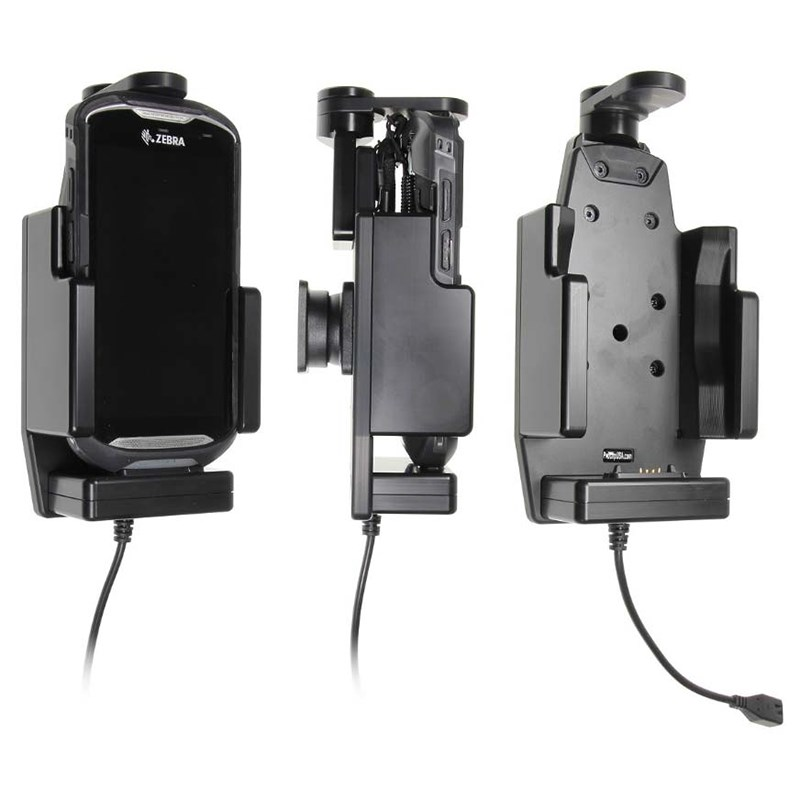 CRD-TC56-CVCD1-01 - Charge Only Vehicle Cradle
