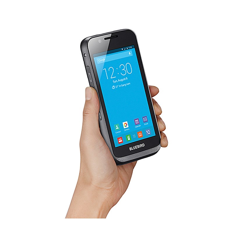 Bluebird Touch Mobile Computer Barcode 1D 2D Imager Android EF400