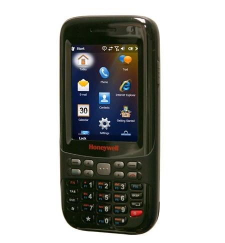 Buy Honeywell Dolphin 6000 Scanphone The Barcode