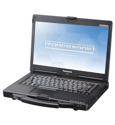 buy panasonic toughbook cf 53 mobility combined with semi. Black Bedroom Furniture Sets. Home Design Ideas