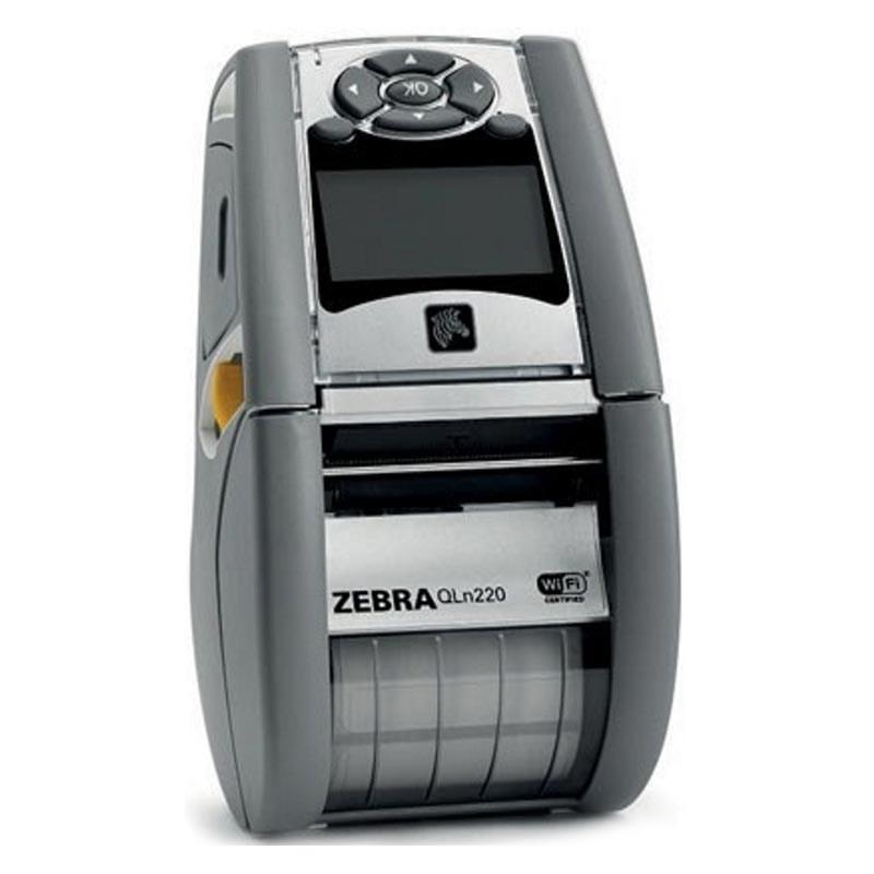 Zebra Qln220 Printer Driver