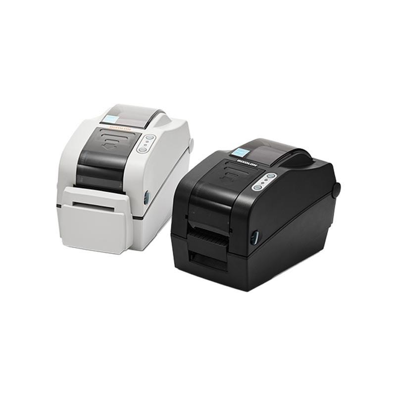 "Bixolon SLP-TX220 2"" Thermal Transfer Bluetooth Label Printer With Smart  Media Detection™"