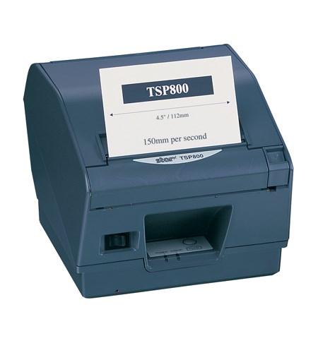 Принтер штрих кодов своими руками