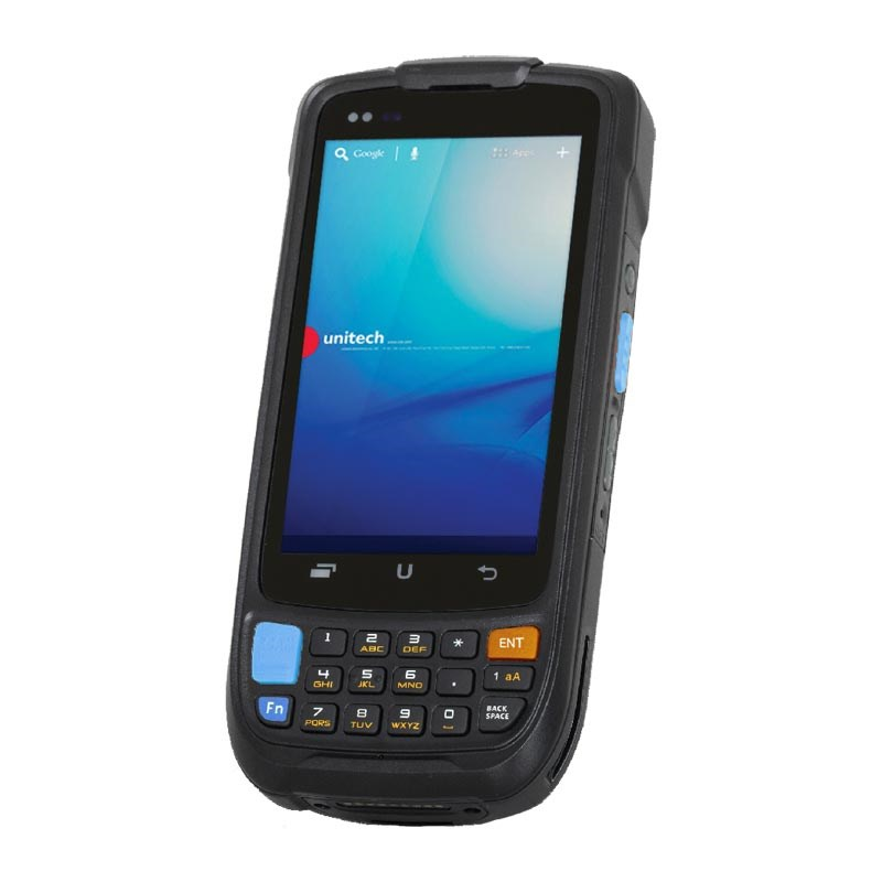 Unitech Mobile Computers | The Barcode Warehouse Ltd