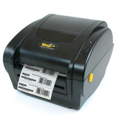 The Future of Barcode Technology
