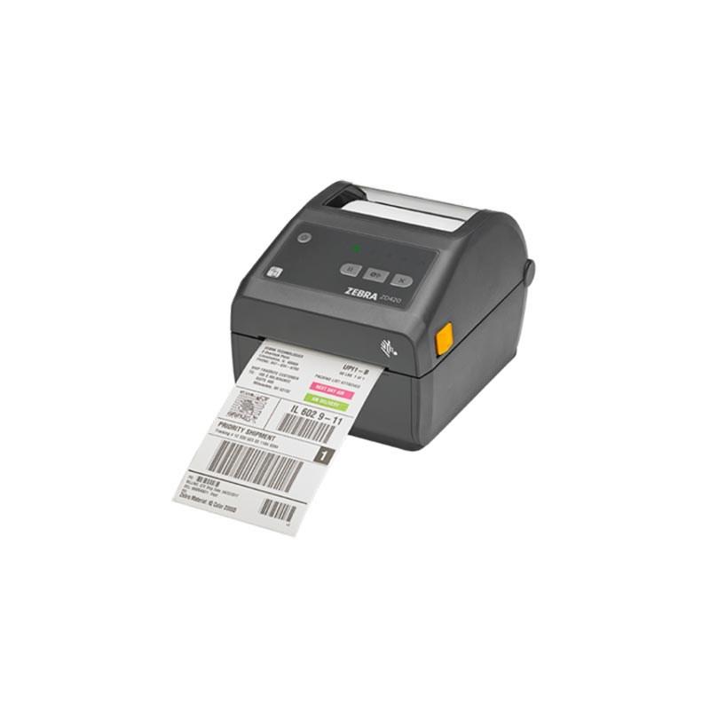 Zebra Printer | Zebra Label Printers | The Barcode Warehouse UK