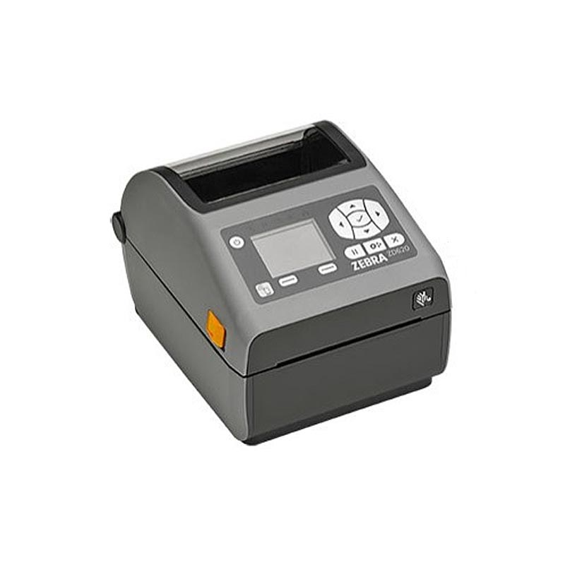 Zebra ZD620 Direct Thermal Desktop Printer