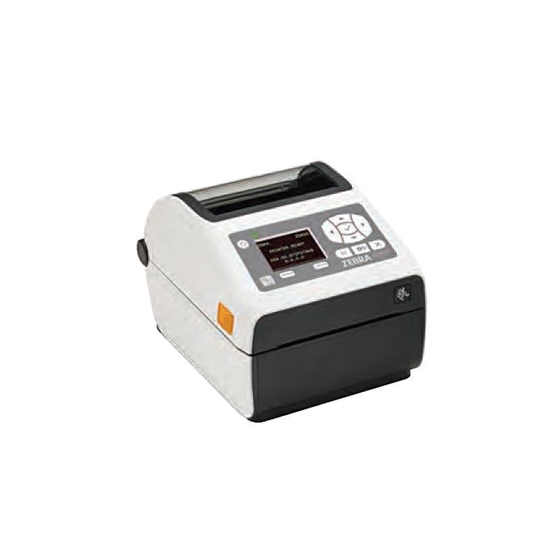 Zebra ZD620-HC Direct Thermal Healthcare Desktop Printer